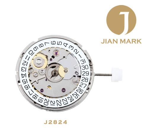 JIAN MARK movimentos J2824