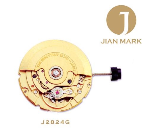 JIAN MARK movimentos J2836